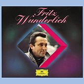 Fritz Wunderlich sings by Various Artists