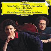 Play & Download Saint-Saens: Cello Concerto / Lalo: Cello Concerto / Bruch: Kol Nidrei by Matt Haimovitz | Napster