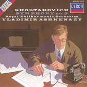 Play & Download Shostakovich: Symphony No.5/5 Fragments, Op.42 by Royal Philharmonic Orchestra | Napster