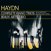 Play & Download Haydn: Complete Piano Trios by Beaux Arts Trio | Napster