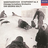 Play & Download Shostakovich: Symphony No.8 by Chicago Symphony Orchestra | Napster