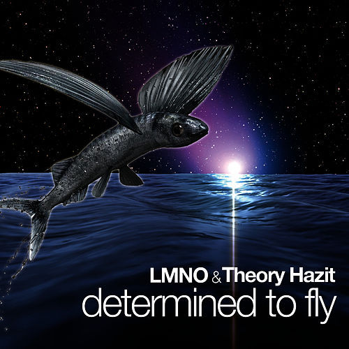 Play & Download Determined To Fly by LMNO | Napster