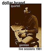 Play & Download German Live Sessions - Duke's Memories by Dollar Brand | Napster