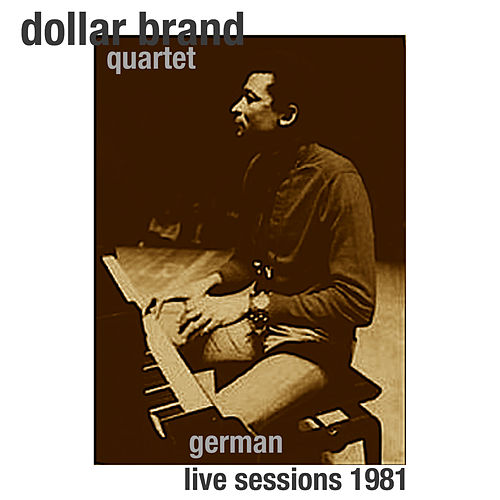 German Live Sessions - Duke's Memories by Dollar Brand