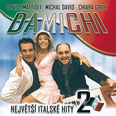 Nejvetsí Italské Hity 2 by Various Artists