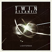 Lightspeed EP by Twin Atlantic