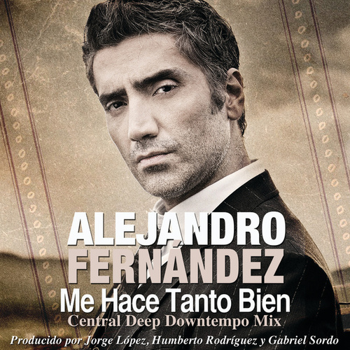 Play & Download Me Hace Tanto Bien by Alejandro Fernández | Napster