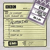 Play & Download BBC In Concert (30th January 1991) by EMF | Napster