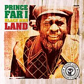 Play & Download Black Man Land by Prince Far I | Napster