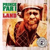 Black Man Land by Prince Far I