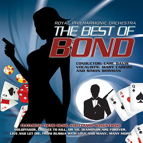 Play & Download Best Of James Bond by Royal Philharmonic Orchestra | Napster