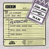 BBC In Concert (22nd June 1990) by Jesus Jones