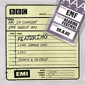 BBC In Concert (29th August 1992) by EMF