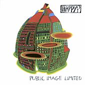 Play & Download Happy? by Public Image Ltd. | Napster