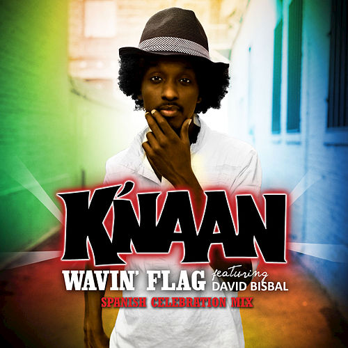 Play & Download Wavin' Flag by K'naan | Napster