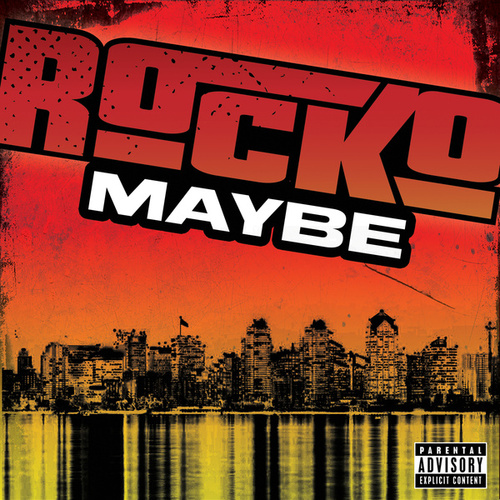 Play & Download Maybe by Rocko | Napster