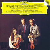 Play & Download Mozart: Sinfonia Concertante K.364; Violin Concerto No.1 by Gidon Kremer | Napster