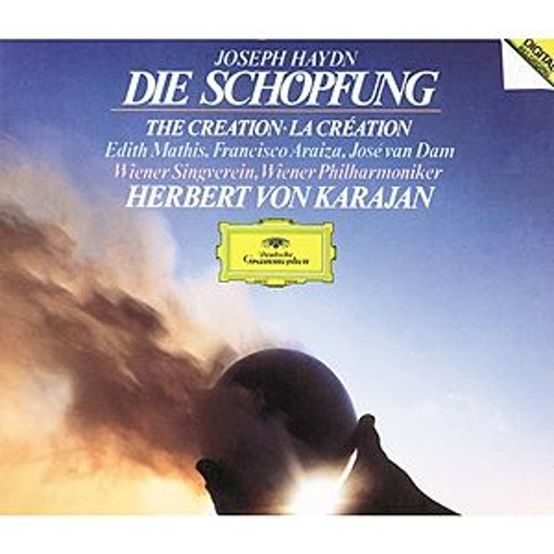Play & Download Haydn: Die Schöpfung by Various Artists | Napster