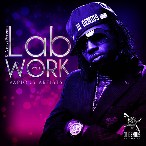 Play & Download Di Genius Presents-Labwork vol.1 by Stephen Di Genius McGregor | Napster
