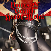 Play & Download Voices Of British Heavy Metal by Various Artists | Napster