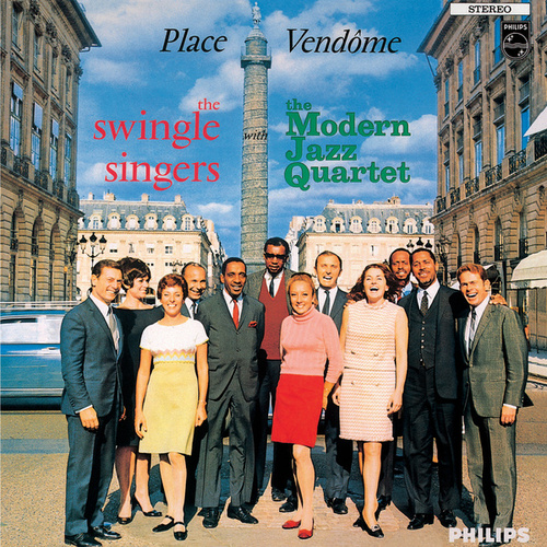 Play & Download Place Vendome by The Swingle Singers | Napster