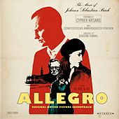 Play & Download Allegro (Original Motion Picture Soundtrack) by Cyprien Katsaris | Napster