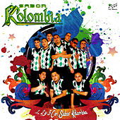 Play & Download Sabor Kolombia by Sabor Kolombia | Napster