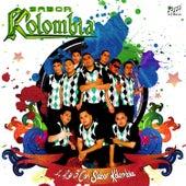 Sabor Kolombia by Sabor Kolombia