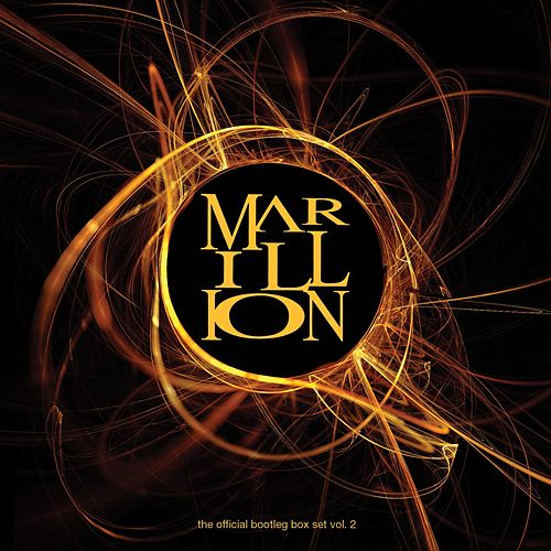 The Official Bootleg Box Set - Vol 2. by Marillion