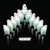 Lp4 by Ratatat