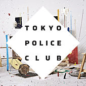 Play & Download Champ by Tokyo Police Club | Napster