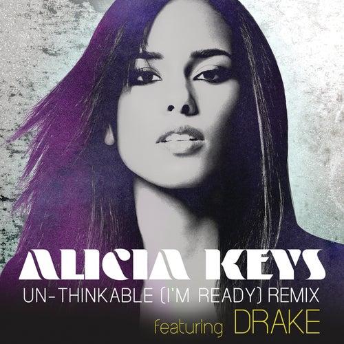 Un-thinkable (I'm Ready) by Alicia Keys