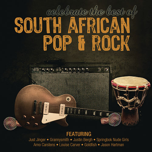 South African Pop Rock by Various Artists