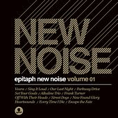 Play & Download Epitaph New Noise Volume 1 by Various Artists | Napster