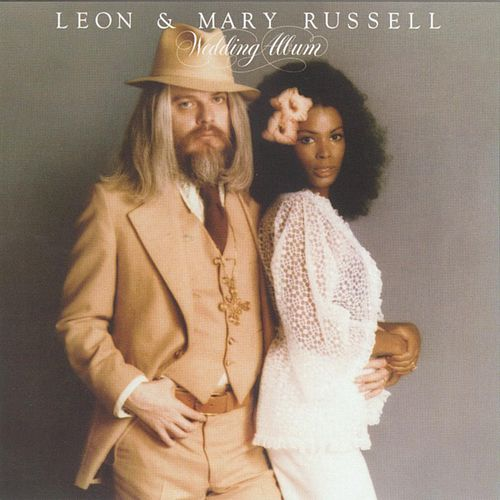 Play & Download Wedding Album by Leon Russell | Napster