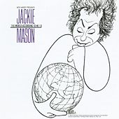 The World According To Me by Jackie Mason