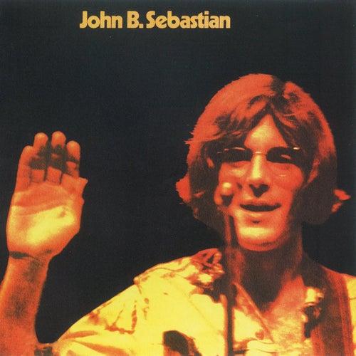 John B. Sebastian by John Sebastian