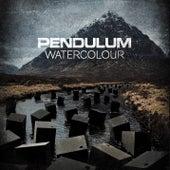 Watercolour von Pendulum