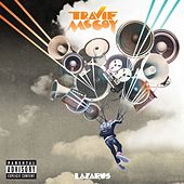 Lazarus von Travie McCoy