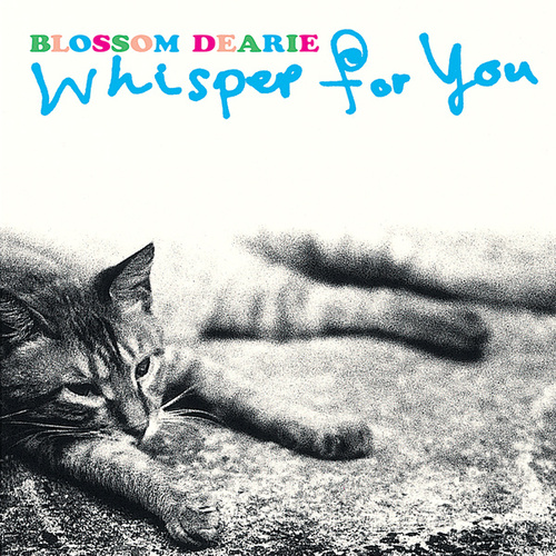 Whisper For You by Blossom Dearie
