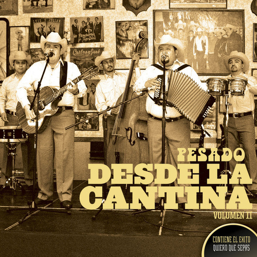 Play & Download Desde La Cantina Vol. II by Pesado | Napster