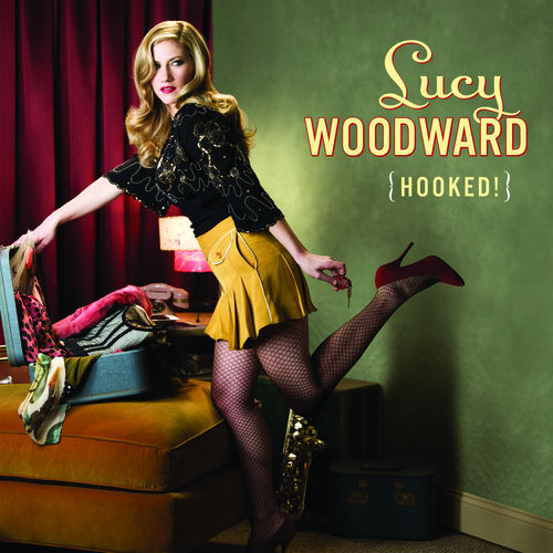 Play & Download Hooked! by Lucy Woodward | Napster