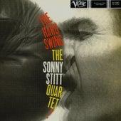 The Hard Swing by Sonny Stitt