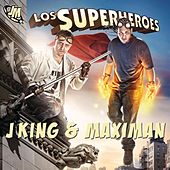 Los Superheroes by J King y Maximan