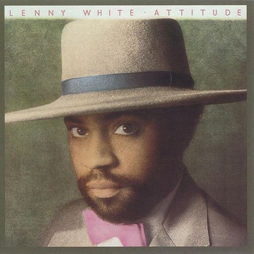 Play & Download Attitude by Lenny White | Napster