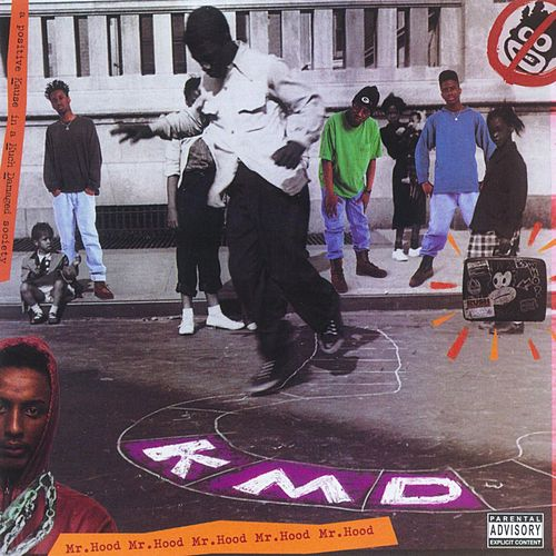 Play & Download Mr. Hood by KMD | Napster