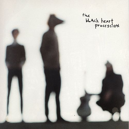 Play & Download A Three Song Recording by The Black Heart Procession | Napster