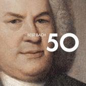 50 Best Bach von Various Artists