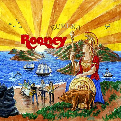 Play & Download Eureka by Rooney | Napster