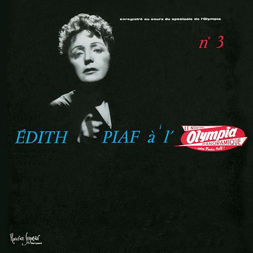 Play & Download A L'Olympia 1958 by Edith Piaf | Napster